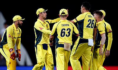 Australia will aim for their third Champions Trophy victory