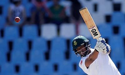 Vernon Philander's knock on the final day went in vain
