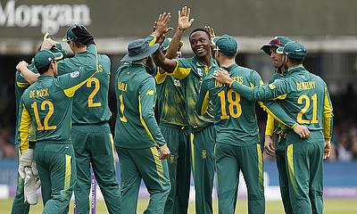 South Africa will take a lot of confidence from their win over England in third ODI