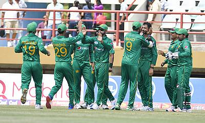 Pakistan are yet to win a Champions Trophy tournament