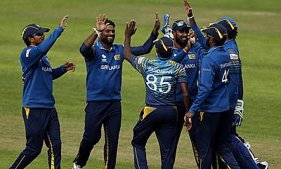 Sri Lanka will be hoping to have a good tournament in England