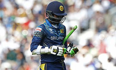 Upul Tharanga will miss the games against India and Pakistan