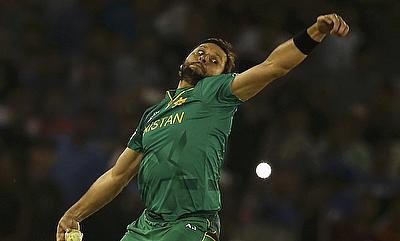 Shahid Afridi backs Pakistan to go a distance in the tournament