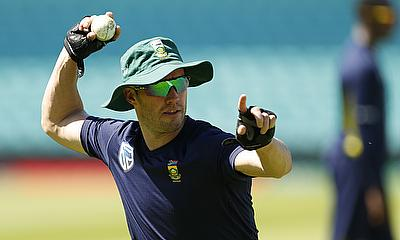 Spotlight will be on AB de Villiers