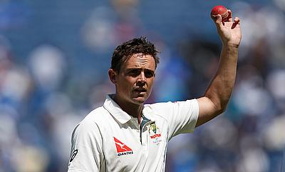 Steve O'Keefe was dropped despite a brilliant performance in Indian tour