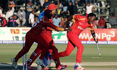 Zimbabwe will tour Sri Lanka for five ODIs and a Test