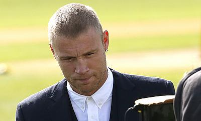 Freddie Flintoff will be seen in a new role