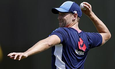 Dawid Malan is likely to make his England debut
