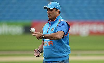 Ravi Shastri is back in India's coaching set up