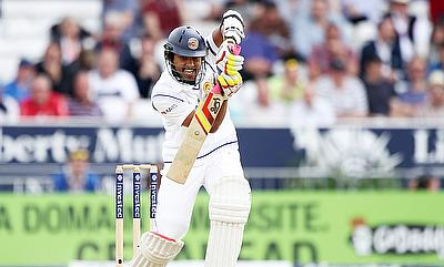 Dinesh Chandimal will replace Angelo Mathews as captain in Tests