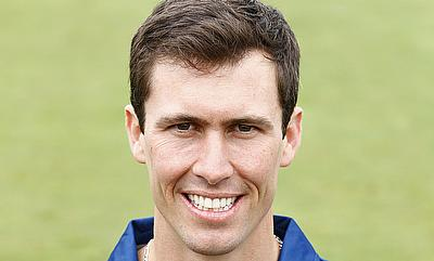 Wayne Madsen scored a fifty and picked two wickets as well