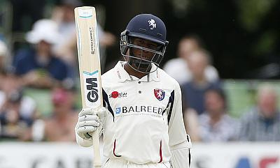 Daniel Bell-Drummond came with a man of the match performance