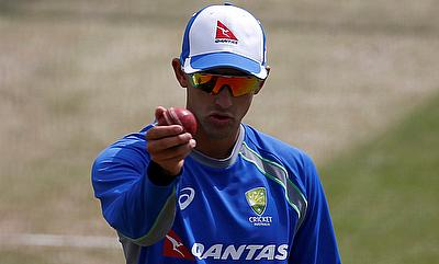 Ashton Agar likely to make a Test comeback after four years