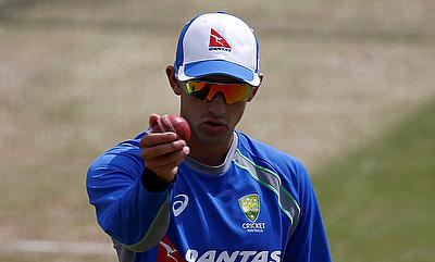 Ashton Agar returns to Australia Test line-up