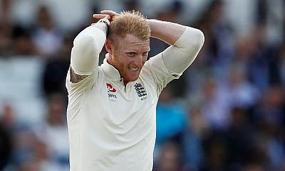 Ben Stokes now has three demerit points