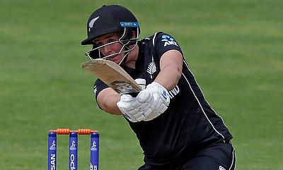 Rachel Priest played a brilliant knock in the final