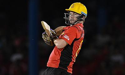 Colin Munro played a responsible knock