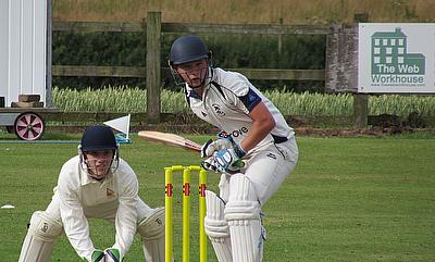 Penkridge CC 11th September Blog (In Association with MA Lawyers)