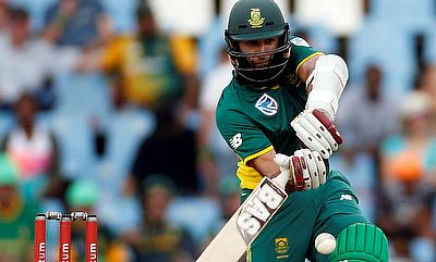 Hashim Amla played a terrific knock to help World XI chase down 175 runs