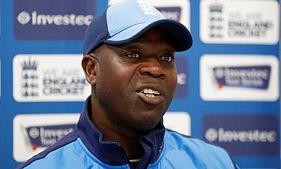 Ottis Gibson is confident of achieving success with South Africa
