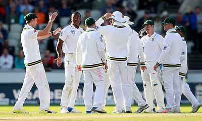 South Africa will also be playing three Tests, six ODIs and three T20Is against India