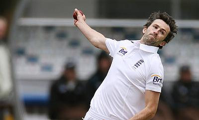 Graham Onions has made 139 appearances for Durham