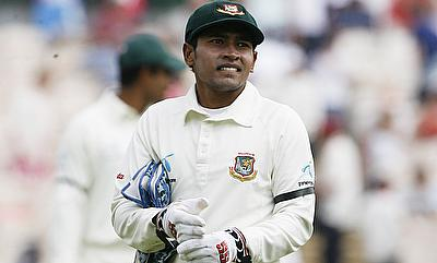 Mushfiqur Rahim had a disappointing series against South Africa