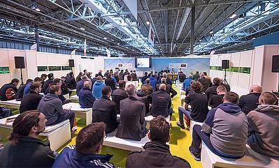 Your Industry, Your Show, Your Voice | Saltex 2017
