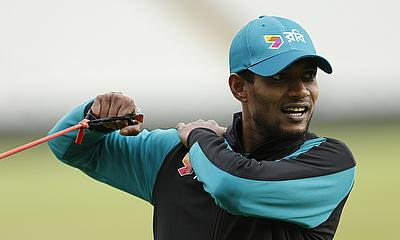 Shafiul Islam has played 56 ODIs for Bangladesh