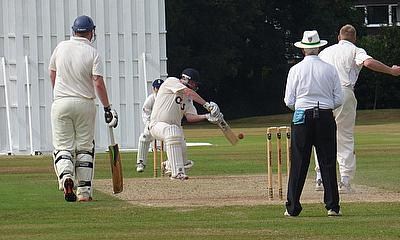 British Police Cricket Club Records And Statistics