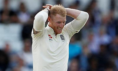 Ben Stokes is currently on a private trip to New Zealand