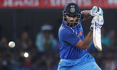 Rohit Sharma will lead India in T20I series