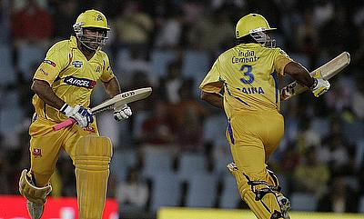 MS Dhoni (left) and Suresh Raina are set to return to Chennai Super Kings
