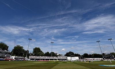 Essex County Cricket Club