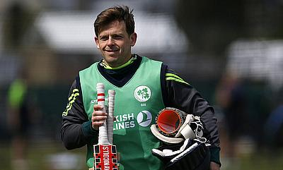Joyce and McBrine Return to Ireland Squad