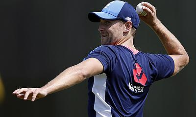 Dawid Malan is set to make England debut in ODIs
