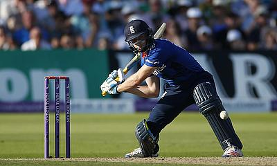 Jos Buttler scored a fluent 81 run knock