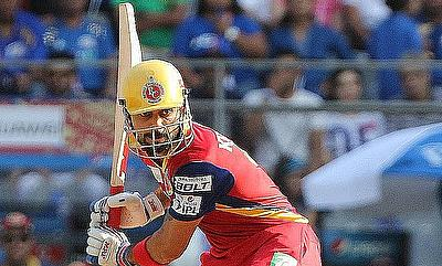Virat Kohli's retention by Royal Challengers Bangalore was on the cards