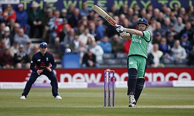 Joyce Century secures Ireland win against UAE