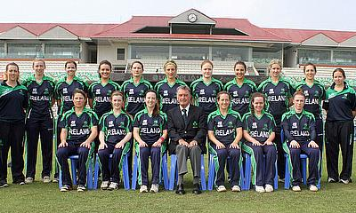 Ireland women name squad for Zimbabwe tour
