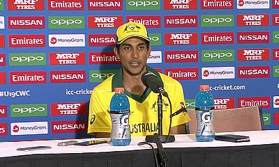 Australian Captain on Afghanistan v Australia | ICC u19 World Cup 2018