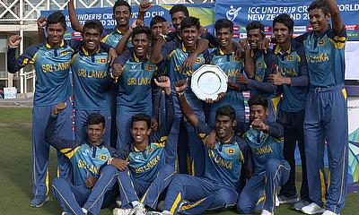 Sri Lanka v West Indies Final Highlights | ICC u19 World Cup 2018