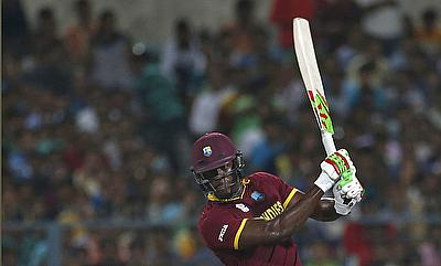Carlos Brathwaite will be part of the West Indies squad that will play in the ICC World Cup Qualifiers