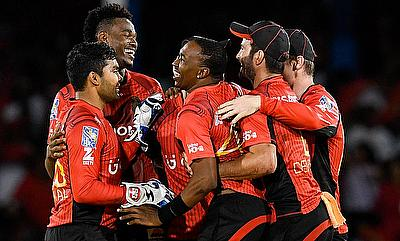 Trinbago Knight Riders completed their second title win in the previous season