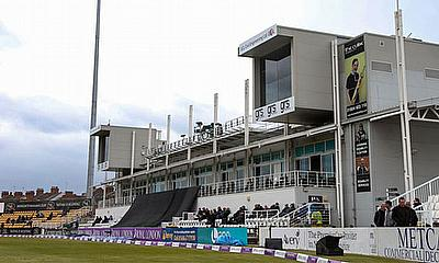 orthamptonshire County Cricket Club