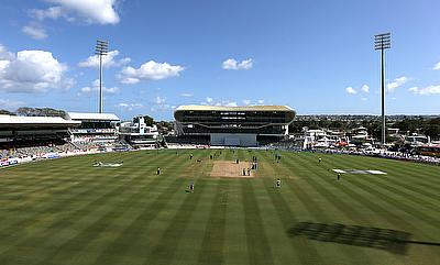 Kensington Oval will host the day-night Test