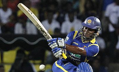 Jeevan Mendis last played for Sri Lanka in 2015