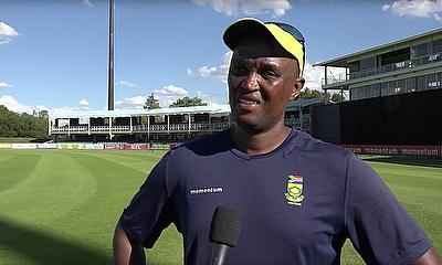 Hilton Moreeng Speaks After South Africa v India
