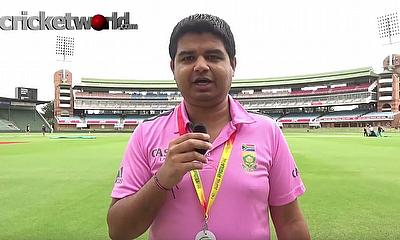 South Africa v India ODI Review LIVE from St George's Park