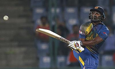 Thisara Perera scored unbeaten 39 runs and picked a wicket